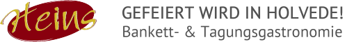 HEINS HOLVEDE Logo