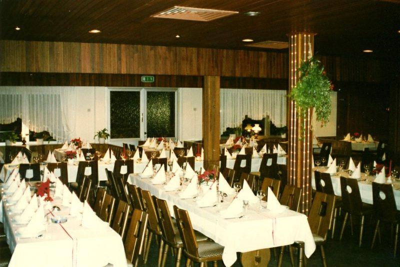 Gasthaus Heins Holvede